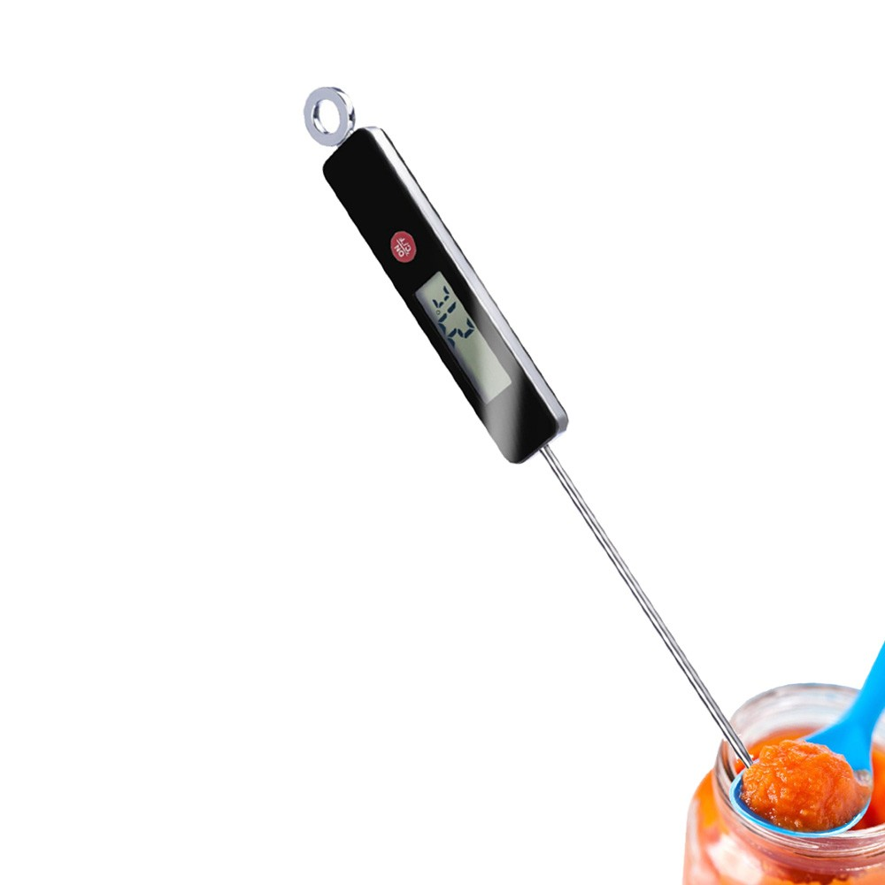 Thermometre sonde de cuisson num rique westmark attitudesnews for Thermometre laser cuisine