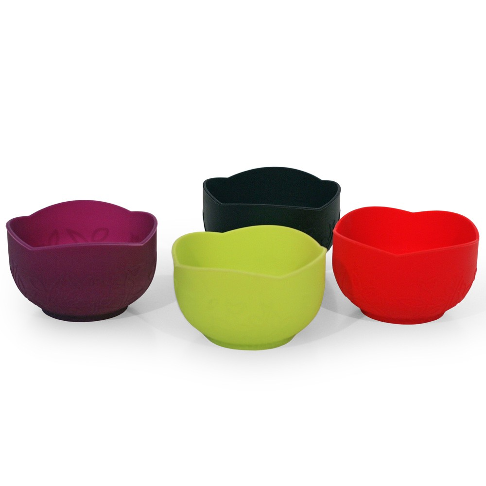 4 coupelles silicone souple makemyday vinetcuisine