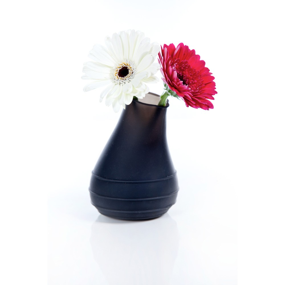 Blob mini vase silicone Royal VKB vinetcuisine