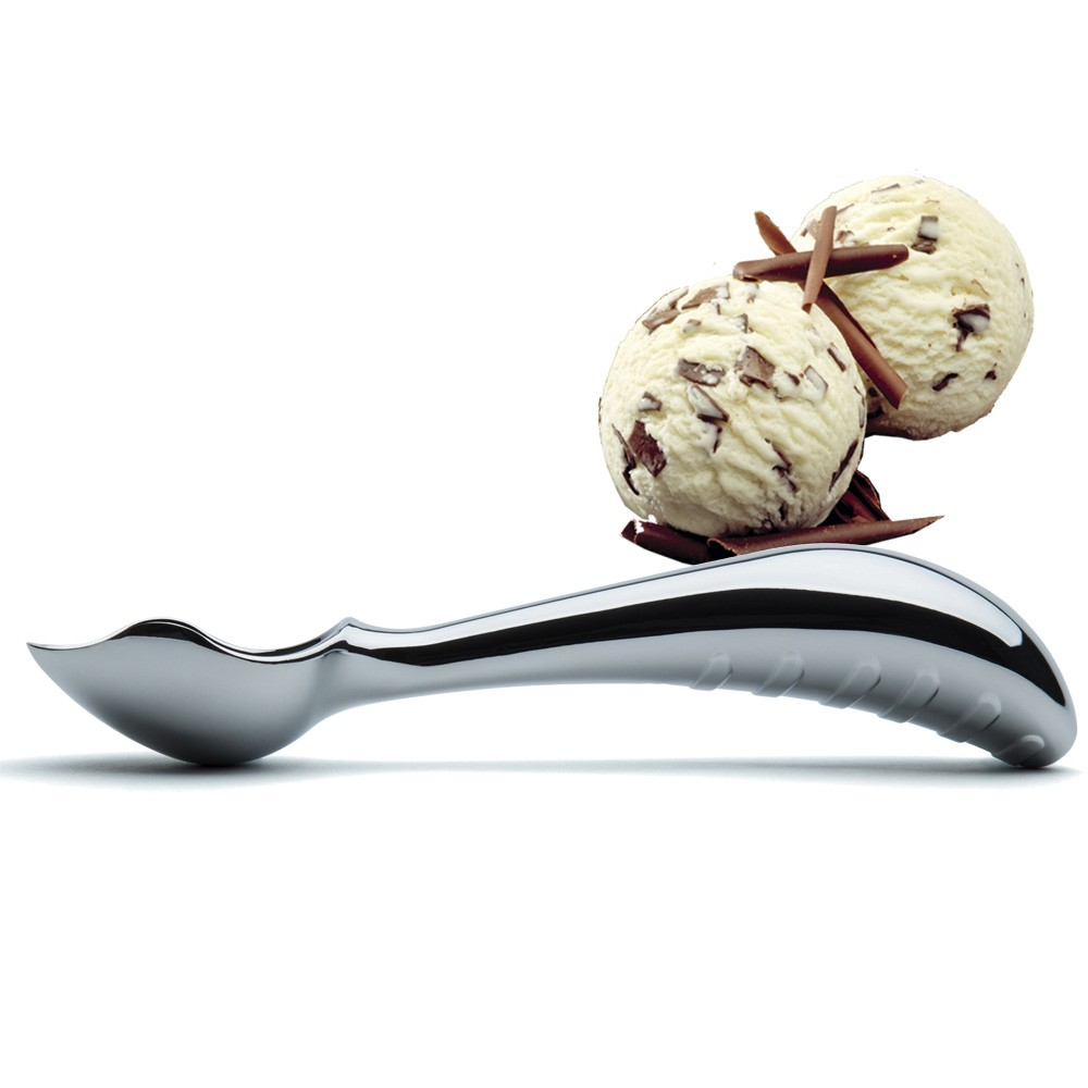 Midnight Scoop, Cuillère à glace du Futur VINETCUISINE