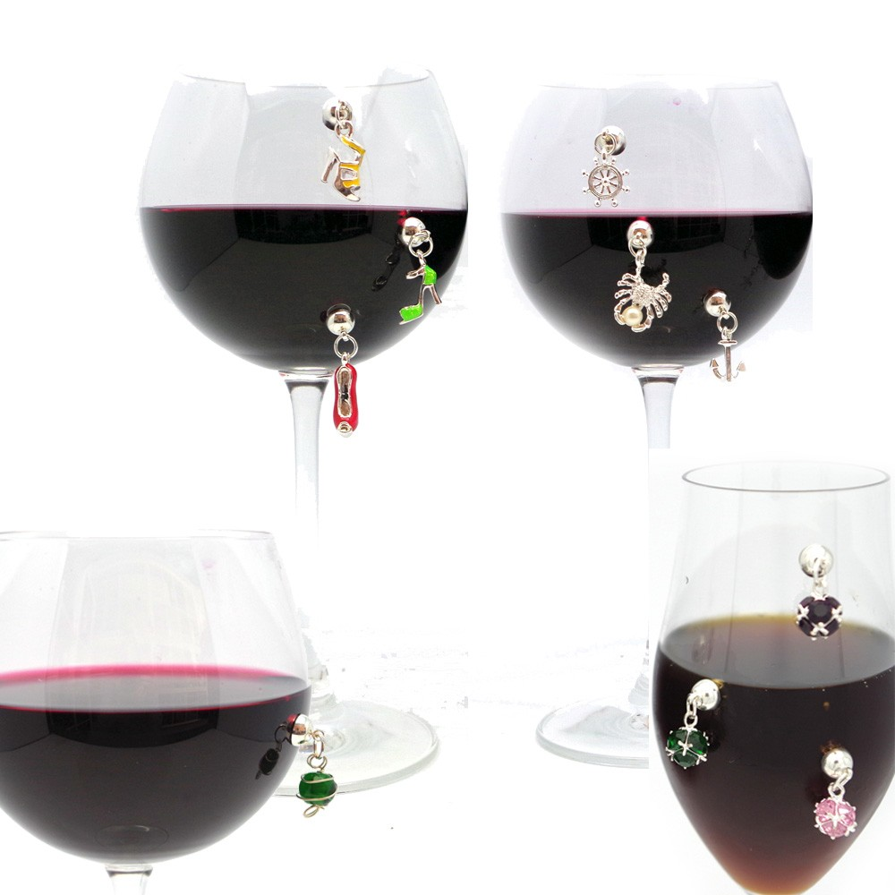 Marque verre 6 Charmes magnétiques Going Stemless vinetcuisine